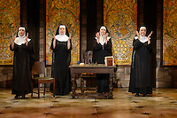 The Sound of Music presented by STAGES St. Louis in Robert G. Reim Theatre in Kirkwood, MO on July 19, 2012.