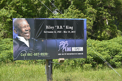 "5/29/15 Indianola MS  5/29/15 Indianola MS  The Thrill is Gone, and with the lyrics from the album One Kind Favor and the song "" See That My Grave is Kept Clean"" B.B. King was laid to rest in his hometown of Indianola Mississippi B. B. King final home coming, his body is on public view befre the burial. The body of blues legend B.B. King is on public view in the cotton gin at the B.B. King Museum and Interpretive Center. Mr. King will be laid to rest at the BB King Museum after a funeral Saturday at the Bell Grove Missionary Church in Indianola. Photo ©Suzi Altman B. B. King final home coming, his body is on public view befre the burial. The body of blues legend B.B. King is on public view in the cotton gin at the B.B. King Museum and Interpretive Center. Mr. King will be laid to rest at the BB King Museum after a funeral Saturday at the Bell Grove Missionary Church in Indianola. Photo ©Suzi Altman"
