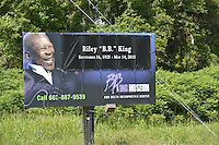 """5/29/15 Indianola MS  5/29/15 Indianola MS  The Thrill is Gone, and with the lyrics from the album One Kind Favor and the song """" See That My Grave is Kept Clean"""" B.B. King was laid to rest in his hometown of Indianola Mississippi B. B. King final home coming, his body is on public view befre the burial. The body of blues legend B.B. King is on public view in the cotton gin at the B.B. King Museum and Interpretive Center. Mr. King will be laid to rest at the BB King Museum after a funeral Saturday at the Bell Grove Missionary Church in Indianola. Photo ©Suzi Altman B. B. King final home coming, his body is on public view befre the burial. The body of blues legend B.B. King is on public view in the cotton gin at the B.B. King Museum and Interpretive Center. Mr. King will be laid to rest at the BB King Museum after a funeral Saturday at the Bell Grove Missionary Church in Indianola. Photo ©Suzi Altman"""