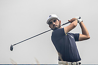 Abraham Ancer (MEX) during the 3rd round of the Dubai Duty Free Irish Open, Lahinch Golf Club, Lahinch, Co. Clare, Ireland. 06/07/2019<br /> Picture: Golffile | Thos Caffrey<br /> <br /> <br /> All photo usage must carry mandatory copyright credit (© Golffile | Thos Caffrey)