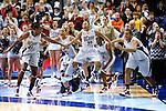 2009 W DI Basketball