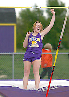 All-Catholic Track Meet 4-27-12