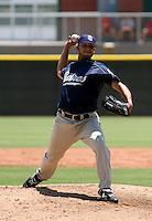 AZL Padres 2007