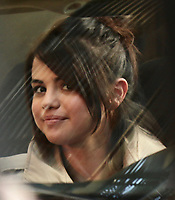 www.acepixs.com<br /> <br /> September 11 2017, New York City<br /> <br /> Actress and singer Selena Gomez was on the set of the new Woody Allen movie on September 11 2017 in New York City<br /> <br /> By Line: Nancy Rivera/ACE Pictures<br /> <br /> <br /> ACE Pictures Inc<br /> Tel: 6467670430<br /> Email: info@acepixs.com<br /> www.acepixs.com
