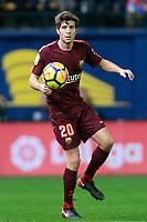 FC Barcelona's Sergi Roberto during La Liga match. December 10,2017. (ALTERPHOTOS/Acero)<br /> Liga Campionato Spagna 2017/2018<br /> Foto Alterphotos / Insidefoto <br /> ITALY ONLY