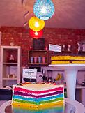ENGLAND, Brighton, Cloud 9 Cake Shop