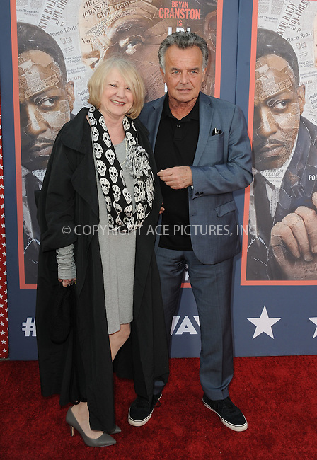 WWW.ACEPIXS.COM<br /> <br /> May 10 2016, LA<br /> <br /> Ray Wise arriving at the premiere of HBO's 'All The Way' at Paramount Studios on May 10, 2016 in Hollywood, California.<br /> <br /> By Line: Peter West/ACE Pictures<br /> <br /> <br /> ACE Pictures, Inc.<br /> tel: 646 769 0430<br /> Email: info@acepixs.com<br /> www.acepixs.com