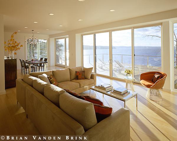Design: Robin Oesler, Architect