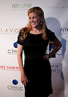 Kristen Johnston  attends NYCLASS: A Night Of New York Class at The Edison Ballroo in New York, United States. 10/23/2012. Photo by Kena Betancur/VIEWpress.
