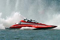 F-17    (Formula 2500 class)