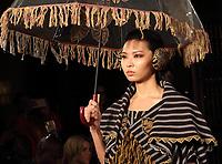 FEB 16 LFW a/w 2019 Indonesia Fashion Council - Runway