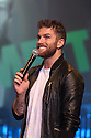 Pleasance launch their Edinburgh Festival Fringe programme to the press. Picture shows: Joel Dommett.