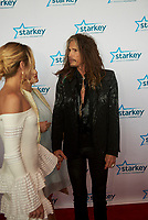 "ST. PAUL, MN JULY 16: 2017 headliner Steven Tyler on the red carpet at the Starkey Hearing Foundation ""So The World May Hear Awards Gala"" on July 16, 2017 in St. Paul, Minnesota. Credit: Tony Nelson/Mediapunch"
