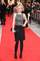 Holli Dempsey<br /> at the Empire magazine Film Awards 2016 held at the Grosvenor House Hotel, London<br /> <br /> <br /> ©Ash Knotek  D3100 20/03/2016