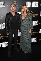 www.acepixs.com<br /> <br /> January 30 2017, LA<br /> <br /> Titus Welliver arriving at the premiere of 'John Wick: Chapter Two' on January 30, 2017 in Hollywood, California.<br /> <br /> By Line: Peter West/ACE Pictures<br /> <br /> <br /> ACE Pictures Inc<br /> Tel: 6467670430<br /> Email: info@acepixs.com<br /> www.acepixs.com