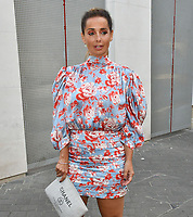 Louise Redknapp attends Sony Music imprint Syco's summer party at Victoria and Albert Museum, London, UK, 4th July 2019.<br /> CAP/JOR<br /> ©JOR/Capital Pictures