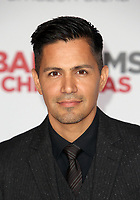 WESTWOOD, CA - OCTOBER 30: Jay Hernandez, at Premiere Of STX Entertainment's 'A Bad Moms Christmas' At The Regency Village Theatre in Westwood, California on October 30, 2017. Credit: Faye Sadou/MediaPunch