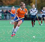 HUIZEN - Hockey -Myrthe van Kesteren (Bldaal)    .Hoofdklasse hockey competitie, Huizen-Bloemendaal (2-1) . COPYRIGHT KOEN SUYK