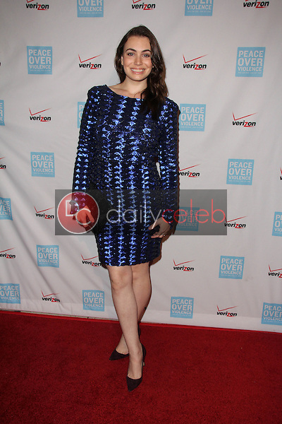 Sophie Simmons<br />