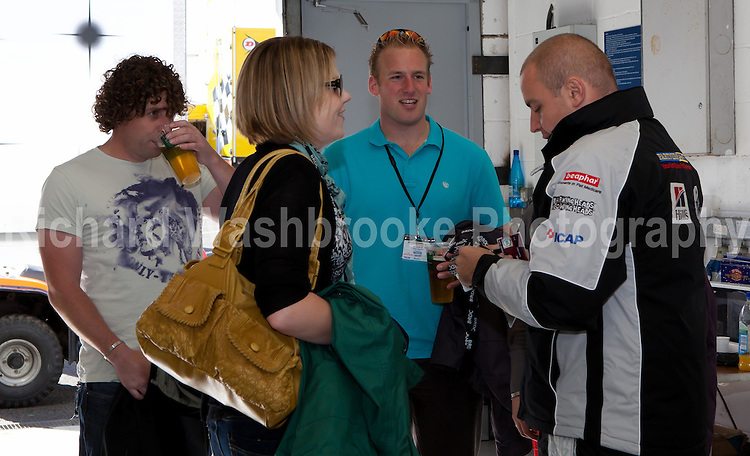 Silverstone  2nd to 3rd October 2010  Britcar 24hr race © Washbrooke - 10 Paddock Wood, Harpenden, Herts. England. AL5 1JS - Tel: +44 (0) 1582 761974 - richard@washbrooke.com - www.washbrooke.com