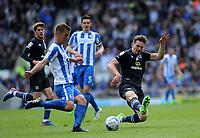 170401 Brighton & Hove Albion v Blackburn Rovers