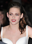 Kristen Stewart at The AFI FEST 2012 On The Road Gala Screening held at The Grauman's Chinese Theatre in Hollywood, California on November 03,2012                                                                               © 2012 Hollywood Press Agency