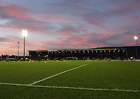 Inverness Caledonian Thistle v St Mirren 040115