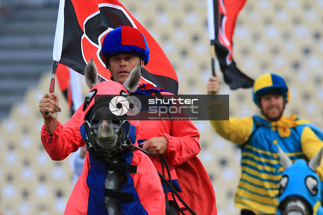 Crusaders vs Waratahs Super Rugby Match at Trafalgar Park, Nelson 1st Feb 2020 . Photo Gavin Hadfield / shuttersport.co.nz