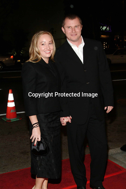 Vadim Perelman &amp; Joann Perelman <br />