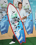 David Beckham at Fox Teen Choice 2010 Awards held at he Universal Ampitheatre in Universal City, California on August 08,2010                                                                                      Copyright 2010 © DVS / RockinExposures