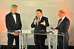 Sportlerehrung der Stadt Mannheim 2014 06.03.2015