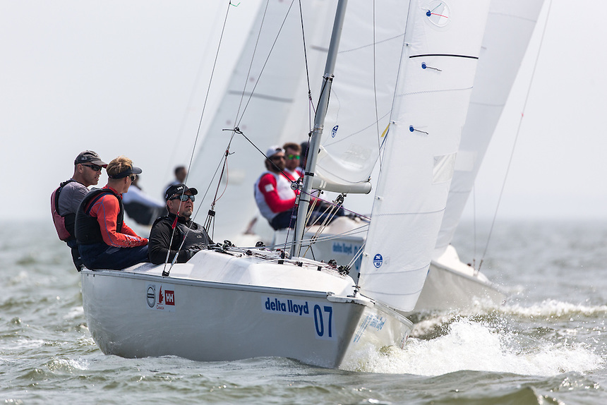 Day Five Delta Lloyd Regatta 2016, 28th of May (24/28 May 2016). Medemblik - the Netherlands.