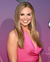 05 August 2019 - West Hollywood, California - Hannah Brown. ABC's TCA Summer Press Tour Carpet Event held at Soho House.   <br /> CAP/ADM/BB<br /> ©BB/ADM/Capital Pictures