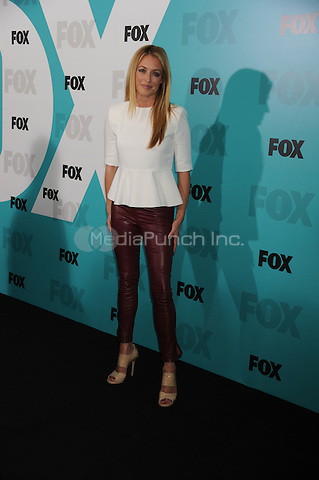 Cat Deeley at the Fox 2012 Programming Presentation Post-Show Party at Wollman Rink in Central Park on May 14, 2012 in New York City.. Credit: Dennis Van Tine/MediaPunch