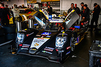 #38 PERFORMANCE TECH MOTORSPORTS (USA) ORECA LMP2 GIBSON KYLE MASSON (USA) ROBERT MASSON (USA) CAMERON CASSELS (CAN) KRIS WRIGHT (USA)