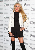 Natural History Museum Ice Rink Launch Party in Kensington, London on October 23rd 2019<br /> <br /> Photo by Keith Mayhew