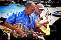 Stonehaven folk festival Aberdeenshire dsider.co.uk online magazine, photo courses