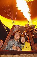 20140929 29 September Hot Air Balloon Cairns