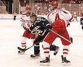 151124-PARTIAL-Bentley University Falcons at Boston University Terriers (m)