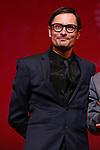 Michael Noer, November 05, 2019 - The 32nd Tokyo International Film Festival, award ceremony, in Tokyo, Japan on November 05, 2019. (Photo by 2019 TIFF/AFLO)