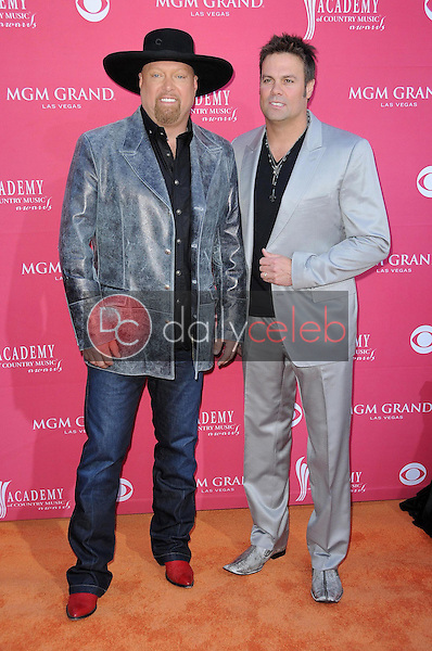 Montgomery Gentry<br />