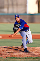 Edwin Escobar ---  AZL Rangers - 2009 Arizona League.Photo by:  Bill Mitchell/Four Seam Images.