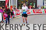 Maurice OConnor, 252 who took part in the 2015 Kerry's Eye Tralee International Marathon Tralee on Sunday.