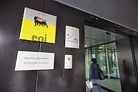- Sede centrale di ENI a San Donato Milanese<br /> <br /> - Headquarters of ENI in St. Donato Milanese