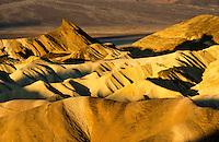 Zimbriskie Point, Death Valley National Park, California