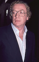 Michael Caine by Jonathan Green