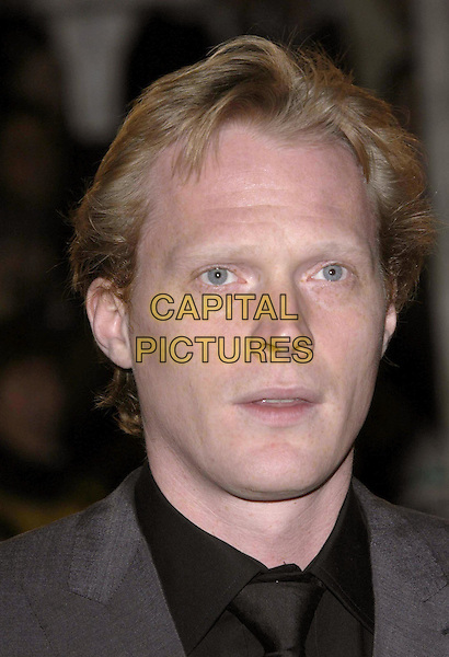 PAUL BETTANY.Bafta Awards - British Academy Awards at Odeon Leicester Square.15 February 2004.headshot, portrait.www.capitalpictures.com.sales@capitalpictures.com.©Capital Pictures
