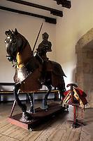 The Alcazar of Diego Columbus, Santo Domingo, Dominican Republic