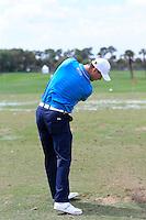 Martin Kaymer (GER) Swing 25/2/15