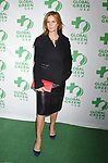 LOS ANGELES, CA - FEBRUARY 22: Actress Rachel Griffiths arrives at the 14th Annual Global Green Pre-Oscar Gala at TAO Hollywood on February 22, 2017 in Los Angeles, California.